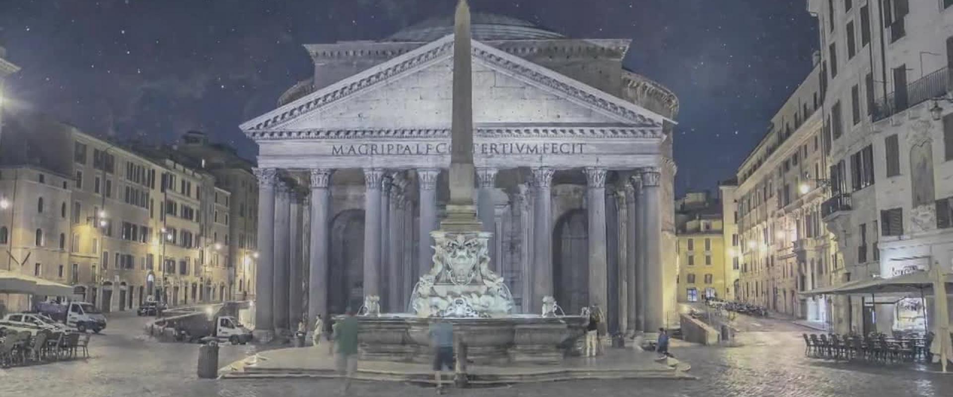 Roma timelapse