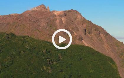 Asia, vite segrete, luoghi nascosti - Giappone, ai piedi del vulcano (corta)