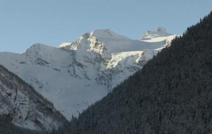 Storie tra le montagne valdostane