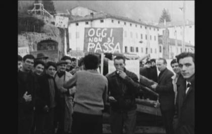 Vajont, una tragedia italiana