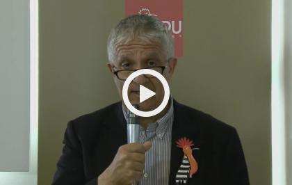 50 anni di LIPU - Roberto Della Seta