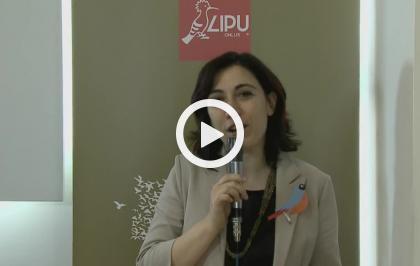 50 anni di LIPU - Estella Marino
