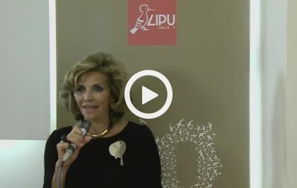 50 anni di LIPU - Rosalba Giugni