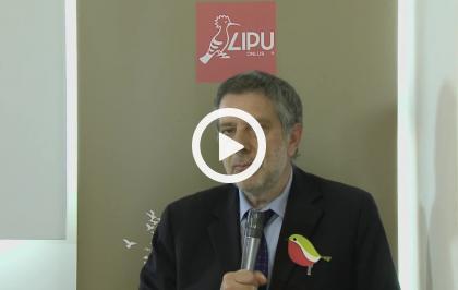 50 anni di LIPU - Maurizio Santoloci