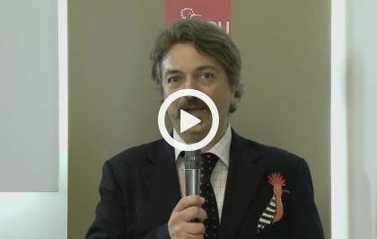 50 anni di LIPU - Giuliano Tallone