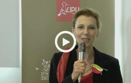 50 anni di LIPU - Daniela Poggi