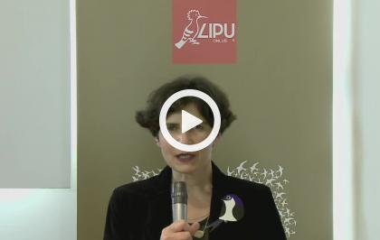 50 anni di LIPU - Margherita d'Amico