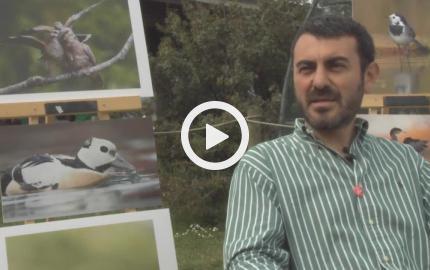 Difendiamo il Corpo Forestale dello Stato - intervista a Fulvio Mamone Capria