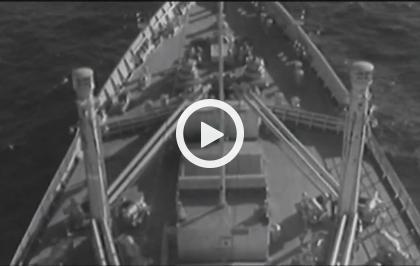 Il naufragio dell'Andrea Doria - la verità tradita