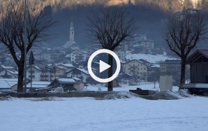 Primiero e San Martino di Castrozza