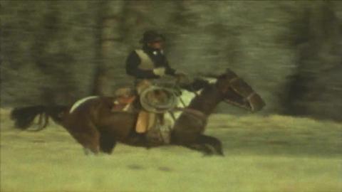 Gli ultimi grandi cavalieri - gauchos parte 2