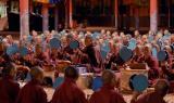 Ani, the nuns of Yaqen gar